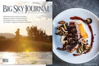 Big Sky Journal - Fly Fishing 2021 Feature